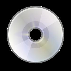 CD (icon)