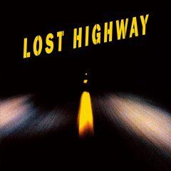 Lost Highway Soundtrack (LP) [cover art]