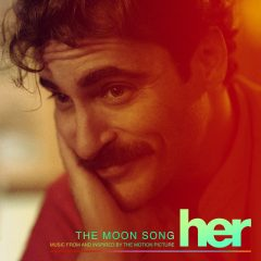 The Moon Song (from the HER soundtrack) [cover art]