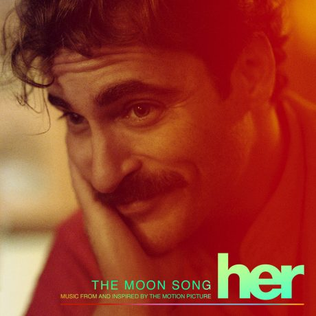 The Moon Song (from the HER soundtrack)