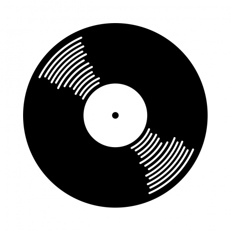 Important! This product is a vinyl record and NOT a compact disc / CD!